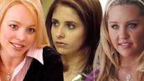 12 of the Best Movie Mean Girls