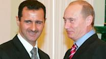 Friday Lightning Round: Russia's role in Syrian crisis