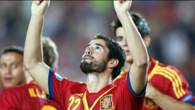 Real Madrid - Isco officialisé au Real