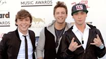 Emblem3 'Psyched' To Go On Tour With Selena Gomez