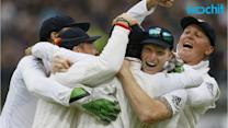 England Seal Thrilling Win Over NZ