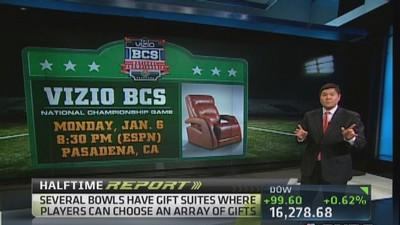Best bowl gifts of 2014