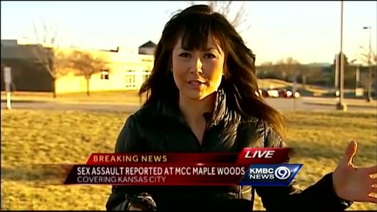 Sexual assault reported on MCC Maple Woods campus