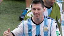 Lionel Messi -- My GF's Hot Ass ... Distracts From Tax Evasion Scandal