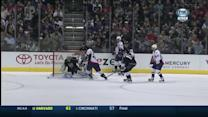 Quick denies Brouwer point-blank in OT