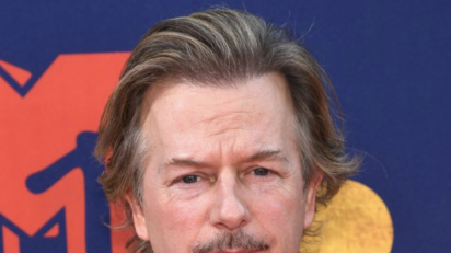 David Spade talks Kate Spade, Chris Farley deaths