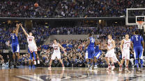 Kentucky advances after 'classic' semifinal