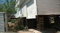 FEMA denies family's Sandy flood insurance claim