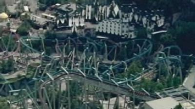 Universal Announces Changes To Coaster