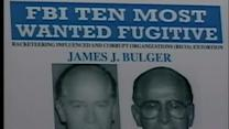 Bulger arrested