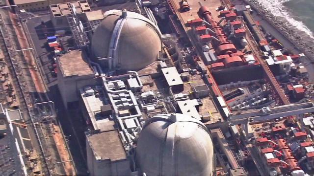 Barbara Boxer calls for San Onofre power plant investigation