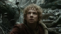 The Hobbit: Desolation Of Smaug Deleted Scene