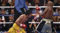Mayweather, Pacquiao and Periscope: Who really won the fight?