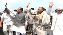 Bhutan PM reaches Bhopal