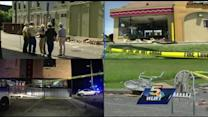 Driver crashes into Amelia restaurant; 5th vehicle into building this week