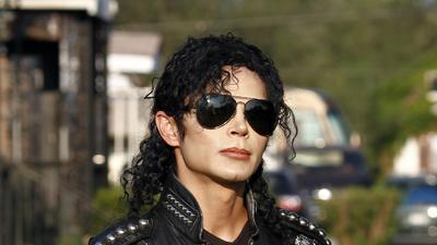 Cirque Du Soleil Finds the 'One' for MJ