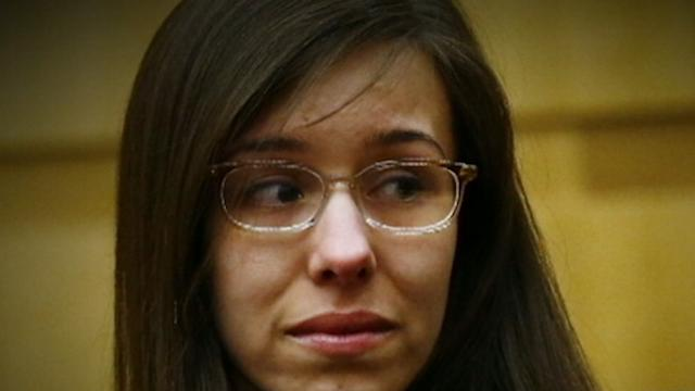 Arias on Verdict:  'I Just Went Blank'