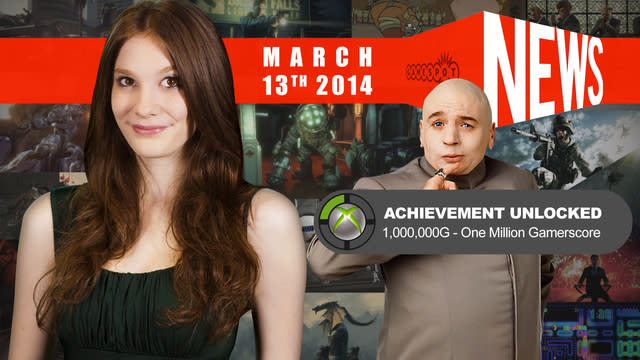 """Microsoft Says """"No Fanboys""""; 1 Million GamerScore Obtained! - GS Daily News"""