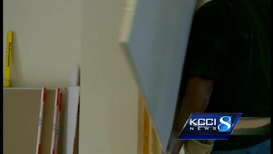 Thieves hit center that helps grieving children
