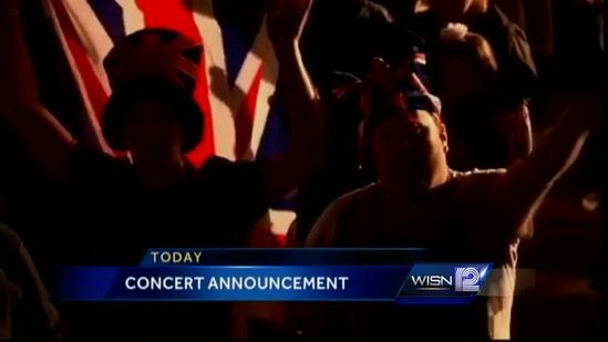 More hints Paul McCartney is coming to Milwaukee