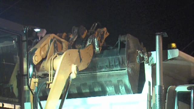 4:30am: ODOT crews to monitor pavement temps