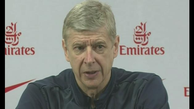 Wenger: Wilshere injury 'an accident'