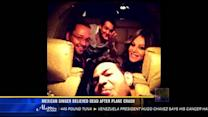 Singer Jenni Rivera believed dead after plane crash in Mexico