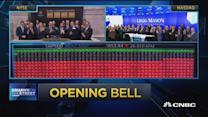 Opening Bell, February 9, 2016