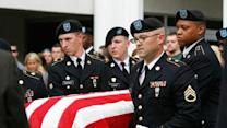 US troop deaths in Afghanistan hit 2,000