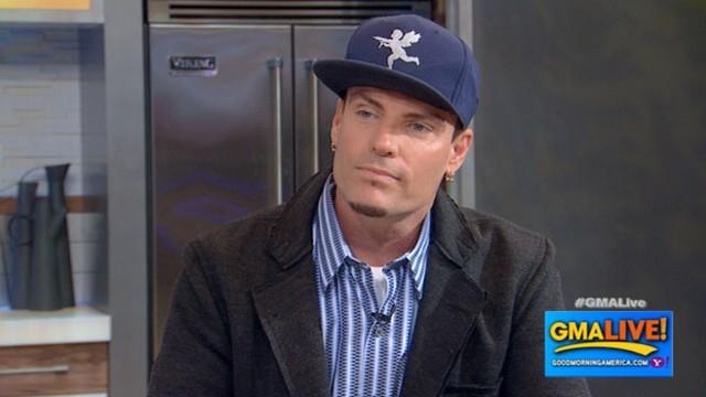 Vanilla Ice From Rap to DIY Network