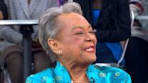 'GMA' Hot List: A real-life 'Hidden Figure' is honored live on 'GMA'