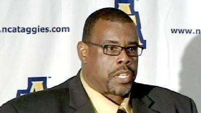 A&T Athletic Director Fired