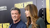 Stallone, De Niro in the Ring for 'Grudge Match'