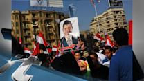 Egypt Breaking News: Egyptian President Morsi Ousted