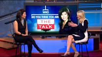Julie Chen To Be Featured On TLC's 'Who Do You Think You Are?'