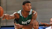 Player of the Day - Marcus Smart