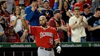 Albert Pujols' road to 500 Homers
