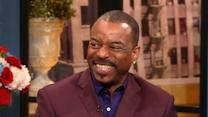 LeVar Burton Brings 'Reading Rainbow' To The 'Wired' Generation