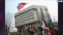 Ukraine Premier: Crimea Will Remain In Ukraine