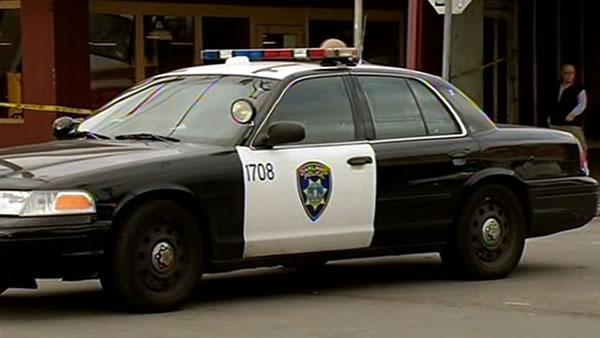 Alameda Co. deputies to stop patrolling in Oakland