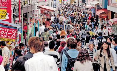 拍板定案!日本消費稅明年漲