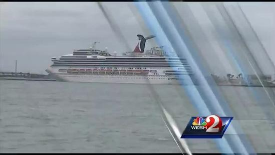 Carnival Sunshine ship gets makeover worth $150 million