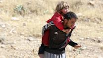 U.S. Rescue Operation to Reach Yazidis Unlikely