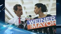 Breaking News Headlines: Anthony Weiner Vows to Stay in NYC Mayor's Race