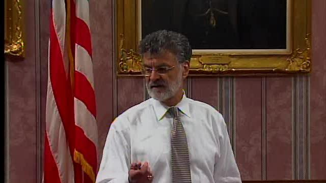 Noon: Cleveland mayor releases layoff details