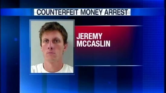 Cab driver helps to foil Waterville counterfeiter