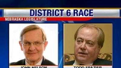 Legislative Dist. 6 Opponents Talk Issues