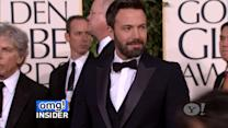 AWARDS MINUTE: Ben Affleck wins gold at the Golden Globes, tackles Oscar snub
