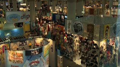 The 2014 Toy Fair Has Something for Everyone