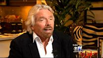 Sir Richard Branson Ready To Fight For Love Field Gates